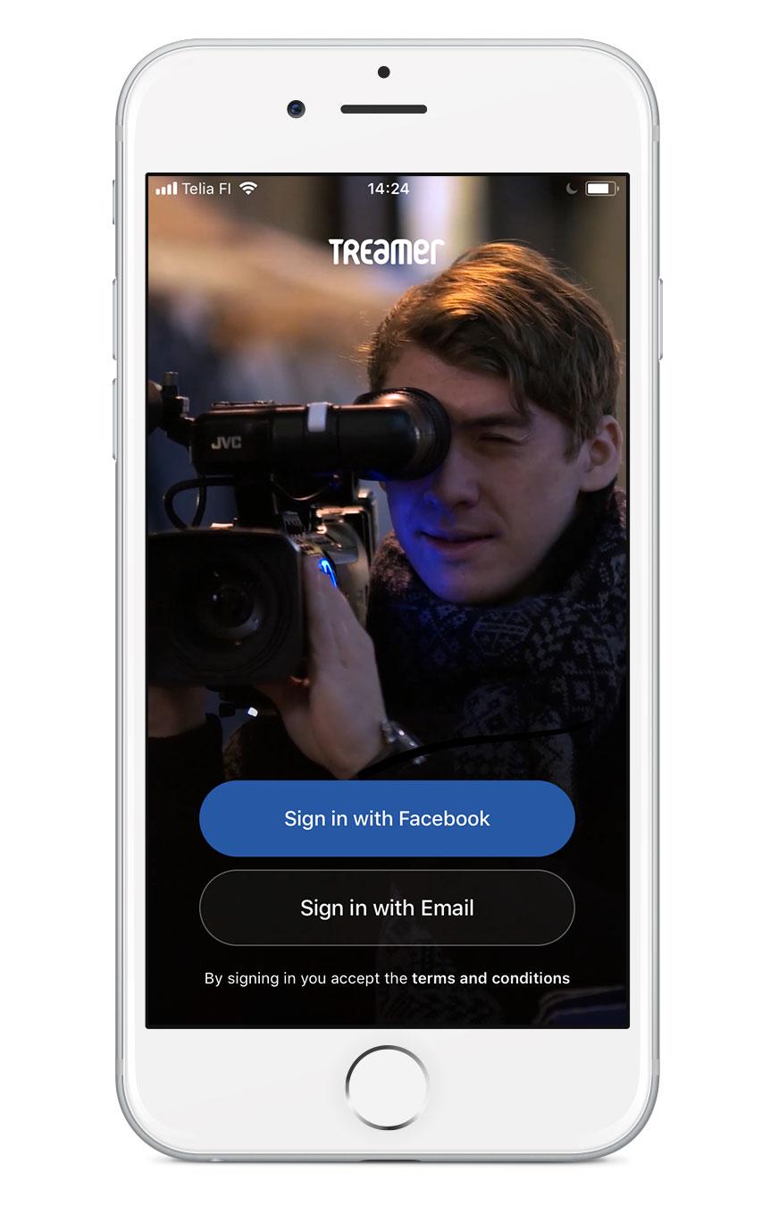 Punos Mobile kehittää laadukkaat mobiilisovellukset yrityksellesi.