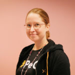 OmaPosti-sovelluksen tuoteomistajana toimii Sannamaria Ojanperä.