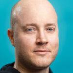 Punos Mobile's web developer Joonas Ahola was developing the OmaPosti service.