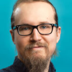 Punos Mobile's Android developer Juhani Lammi was developing the OmaPosti mobile application.