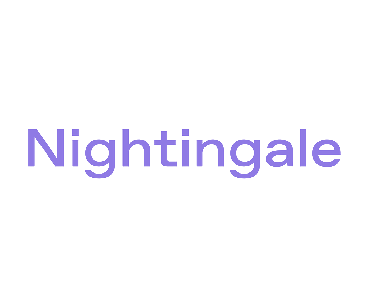 Nightingale Health Oy:n logo